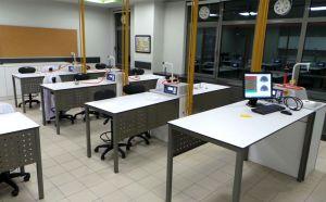 asdKimya Laboratuvarı