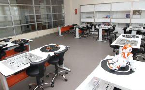 asdRobotix Laboratuvarı