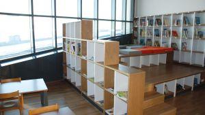 asdAnaokulu Kütüphane Uygulamaları