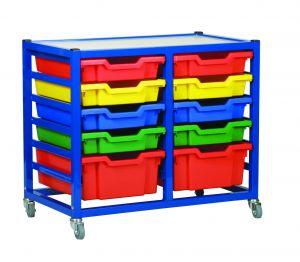 asdClassroom Trolleys